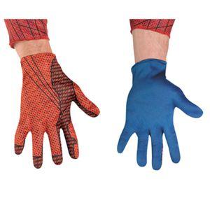【コスプレ】 disguise 42513 Spider-Man Movie Adult Gloves スパイダーマン グローブ - 拡大画像