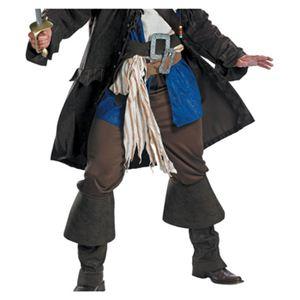 disguise 5626 Captain Jack Sparrow 42-46の写真3