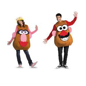 【コスプレ】 disguise 16828 Mr.Potato Head 42-46 トイストーリー ポテトヘッド