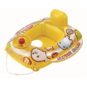 【ビーチグッズ】ベビーボート マリンクルー 76cm - 拡大画像