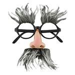 【コスプレ】elope Geezer Glasses (メガネ)