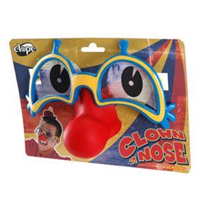 【コスプレ】elope Clown Nose Glasses (メガネ)