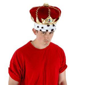 【コスプレ】elope KING RED(キャップ) - 拡大画像