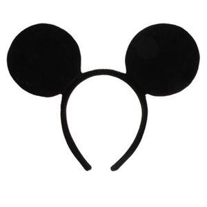 【コスプレ】elope MICKEY EARS - 拡大画像