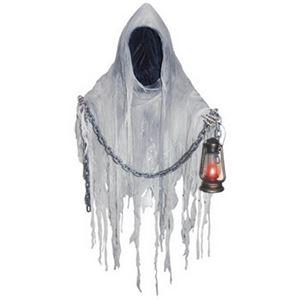 【コスプレ】87516 Hanging Faceless Reaper w/Lantern ハンギング フェイスレス リーパー - 拡大画像
