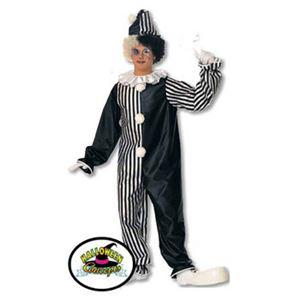 【コスプレ】15252 Harlequin Clown(ハーレクインピエロ) - 拡大画像