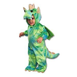 【コスプレ】 885798TOD Dragon(ドラゴン) toddler ベビー用コスチューム - 拡大画像