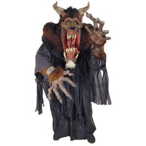 【コスプレ】 RUBIE'S(ルービーズ) 73184 Std Demon Beast Creature Reacher Stdサイズ - 拡大画像