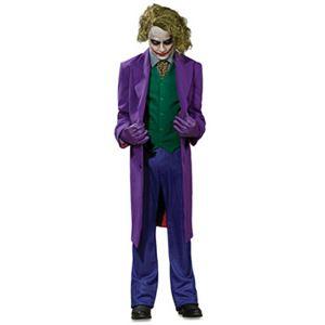 【コスプレ】 RUBIE'S(ルービーズ) 56215 Adult Joker Grand Herirage ジョーカー (バットマン) - 拡大画像