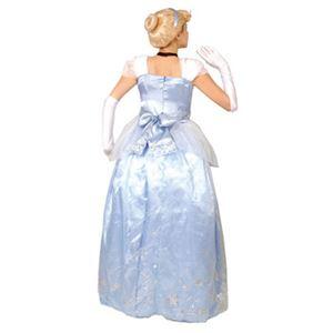 【コスプレ】 RUBIE'S(ルービーズ) 95082 Dress Up Adult Cinderella シンデレラ Stdサイズ