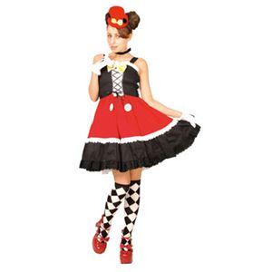 RUBIE'S(ルービーズ) 95077 Gothic Costume Adult Mickey ゴシックミッキー Stdサイズの写真3