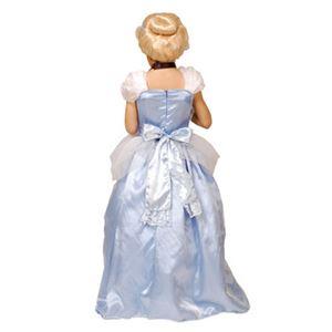 【コスプレ】 RUBIE'S(ルービーズ) 95092M Dress Up Child Cinderella M シンデレラ