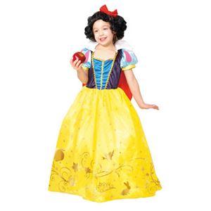 【コスプレ】 RUBIE'S(ルービーズ) 95091M Dress Up Child Snow White M 白雪姫 - 拡大画像