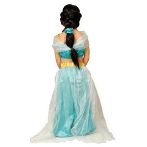 【コスプレ】 RUBIE'S(ルービーズ) 95089T Dress Up Child Jasmine Tod ジャスミン