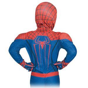 RUBIE'S(ルービーズ) 95045S The Amazing Spider Man Child S スパイダーマンの写真2