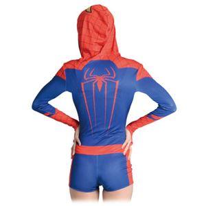 RUBIE'S(ルービーズ) 95046 The Amazing Spider Man Woman スパイダーマン Stdサイズの写真2