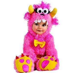 【コスプレ】 RUBIE'S(ルービーズ) 881504 Newborn Pinky Winky Monster ピンキー ウィンキー モンスター - 拡大画像