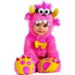 【コスプレ】 RUBIE'S(ルービーズ) 881504 Newborn Pinky Winky Monster ピンキー ウィンキー モンスター