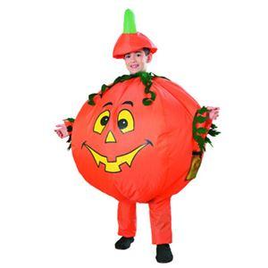【コスプレ】 RUBIE'S(ルービーズ) 38903 Inflatable Pumpkin - 拡大画像