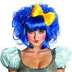 【コスプレ】 RUBIE'S(ルービーズ) 52673 Cutie Doll Wig ブルー