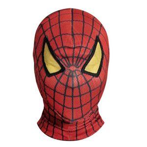 【コスプレ】 RUBIE'S(ルービーズ) 95047 The Amazing Spider Man Mask スパイダーマンマスク - 拡大画像