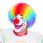 【コスプレ】 RUBIE'S(ルービーズ) 50764 Popular Price Clown Wig