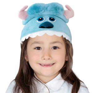 【コスプレ】 RUBIE'S(ルービーズ) 95041 Disney Headband Sully サリー (モンスターズインク) - 拡大画像