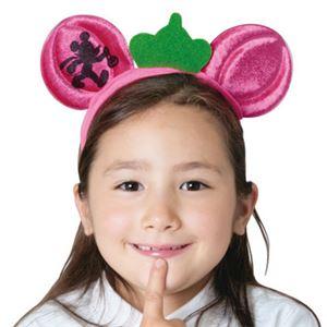 【コスプレ】 RUBIE'S(ルービーズ) 95033 Disney Headband Pumpkin Minnie パンプキンミニー - 拡大画像