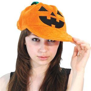 RUBIE'S(ルービーズ) 802482 Pumpkin Cap キャップ