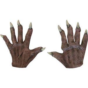 【コスプレ】Large Vampire Gloves (大) - 拡大画像