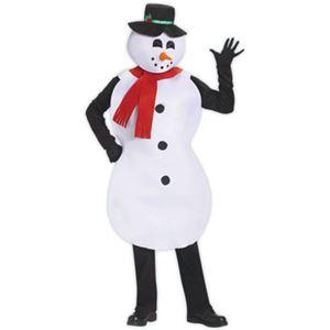 【コスプレ】Jolly Snowman Foam Tunic - 拡大画像