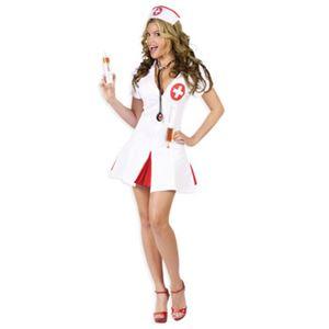 【コスプレ】Say Ahhhh!(Nurse) Adlt Cstm ML 大人用(ML) - 拡大画像