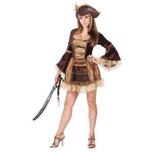 【コスプレ】M/L Sassy Pirate Victorian 大人用(ML)