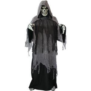 【コスプレ】死神 Grim Reaper Costume - 拡大画像