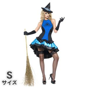 【コスプレ】Fever Witch Couture Costume S 大人用 S