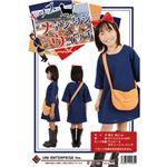 【コスプレ】Patymo キッズファンタジーウィッチ 子供用