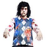 【コスプレ】Zombie boy(ゾンビボーイ) Tシャツ