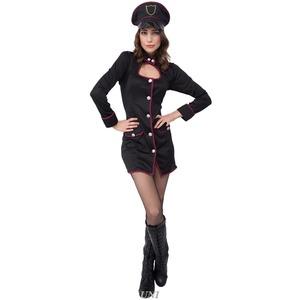 【コスプレ】CLUB QUEEN Commander Lady(コマンダーレディ)