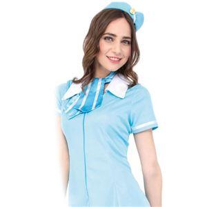【コスプレ】CLUB QUEEN Flight Lady(フライトレディ)