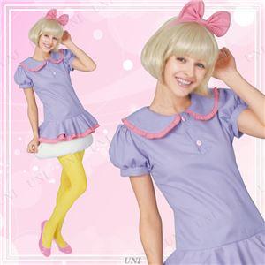 【デイジーダック コスプレ衣装 大人用・女性用】802073 Adult Daisy Duck (デイジーダック 大人用)