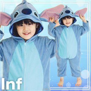 【コスプレ】802522I Baby Stitch - Inf スティッチ 子供用