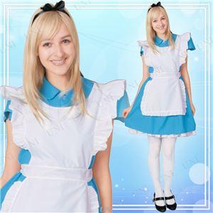【コスプレ】802545 Adult Alice アリス大人用 - 拡大画像