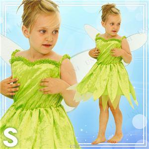 【コスプレ】802529S Child Tinkerbell - S ティンカーベル子供用 - 拡大画像