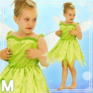 【コスプレ】802529M Child Tinkerbell - M ティンカーベル子供用 - 拡大画像