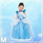 【コスプレ】802055M Child Dx Cinderella - M シンデレラ 子供用