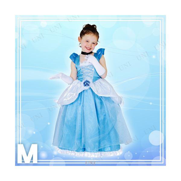 【ハロウィン衣装・子供】シンデレラ ドレス 子供・キッズ Child Dx Cinderella - M