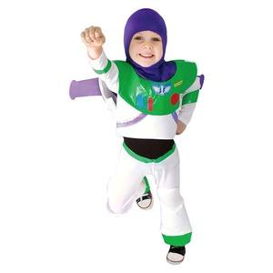 【コスプレ】802056M Child Buzz Lightyear - M バズライトイヤー 子供用