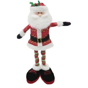 動くおもちゃ サンタ