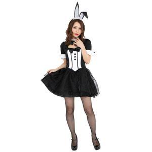 【コスプレ】CLUB QUEEN Pop Bunny(ポップバニー)