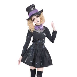 【コスプレ】DEath of Doll Madness Gothic - 拡大画像